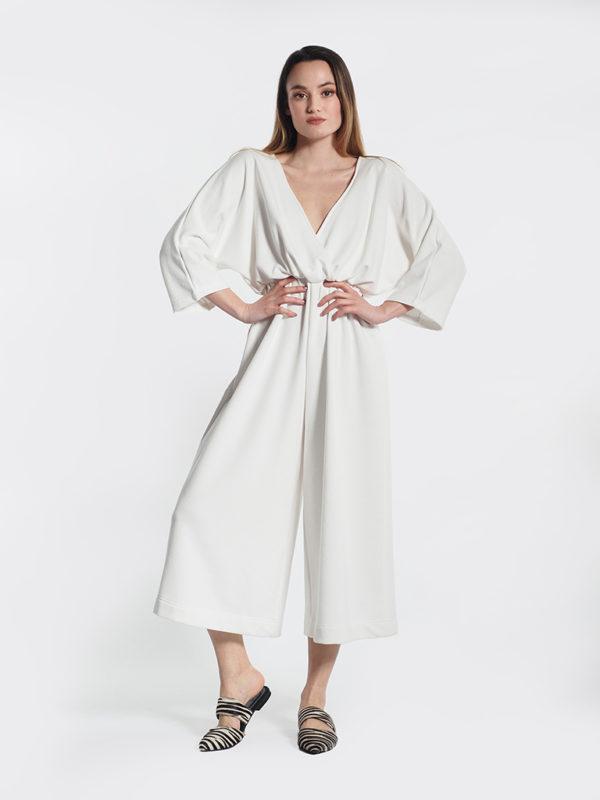 Ολόσωμη φόρμα μπροστινή όψη
