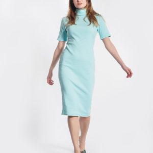 Σιέλ φόρεμα